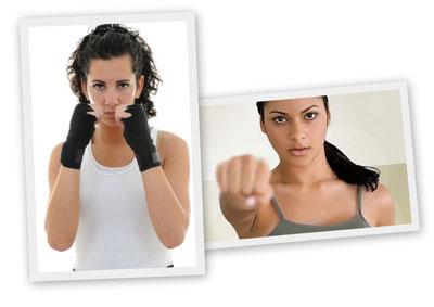 Apprendre auto-défense