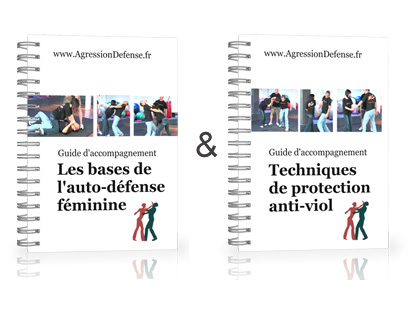 Guide d'accompagnement anti agression